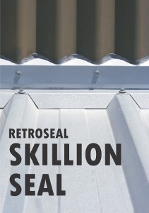 Retroseal SKILLION SEAL